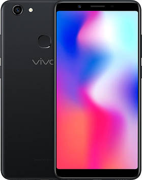 Смартфон Vivo Y73 3/64Gb Black