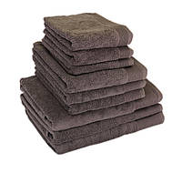 Махровое полотенце для тела 70х140см, Индия, 500 г/м