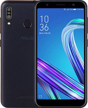 Смартфон Asus Zenfone Max M1 ZB555KL 2/16Gb Black