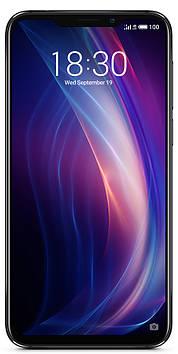 Смартфон Meizu X8 6/128GB Black (Global)
