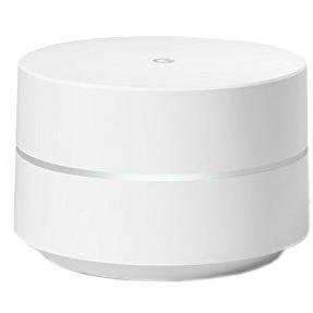 Беспроводные точки доступа Google Wifi (1-Pack)