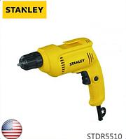 Дрель STANLEY STDR5510. США.