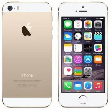 Смартфон Apple iPhone 5S 32GB Gold Grade A