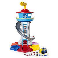 Большая спасательная станция Делюкс  Paw Patrol My Size Lookout Tower