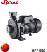 Насос для воды SPRUT HPF 550.