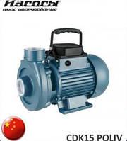 Насос для воды Насосы плюс оборудование CDK15 POLIV.