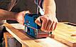 Ленточная шлифмашина Bosch GBS 75 AE , фото 8