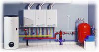 Монтаж и сервисное обслуживание котелен  мощностью до 2 МВт