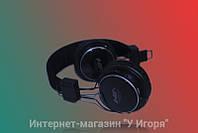 Беспроводные наушники с МР3 плеером и FM приемником NIA TM-001