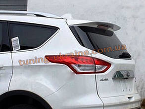 Задний спойлер на Ford Kuga 2013+