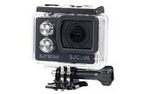 Екшн камера SJCam SJ7 STAR 4K Wi-Fi оригінал (чорний)