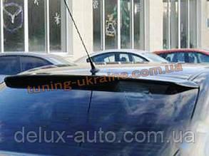 Спойлер-бленда на заднее стекло на Mazda 6 2002-06