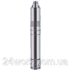 Шнековый скважинный насос Euroaqua 3QGD 0.8-40-0.28