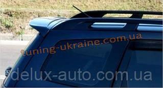 Задний спойлер на Subaru Forester 2007-12