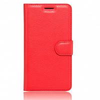 Чехол (книжка) Wallet с визитницей для Nokia 8.1 (Nokia X7)