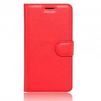 Чехол (книжка) Wallet с визитницей для Nokia 7.1