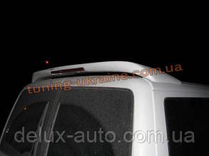 Спойлер со стопом на крышу Volkswagen T-4