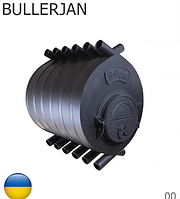 Газогенераторная печь BULLERJAN 00 (Буллерьян 6 кВт, пр-во Киев). Украина.