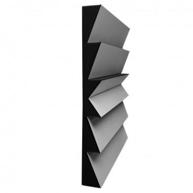 Акустический рассеиватель Ecosound PINDIFF White 50 мм, 50х50 см белый