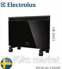 Конвектор электрический Electrolux ECH-G-1500E (1500 Вт). Швеция.