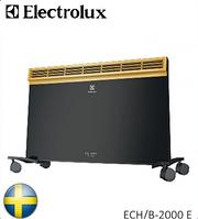 Конвектор электрический Electrolux ECH/B-2000 E. Швеция.