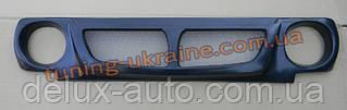 Решетка (маска) для ВАЗ 2102