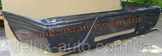 Бампер задний Евронова на ВАЗ 2105