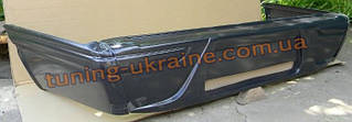 Бампер задний Евронова на ВАЗ 2106