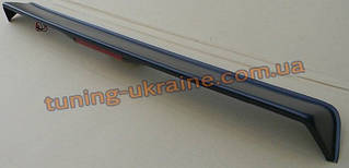 Козырек на заднее стекло со стопом для ВАЗ 2106