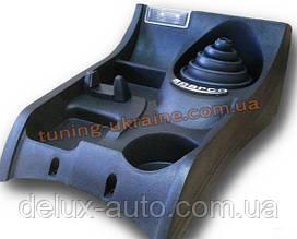 Накладка на коробку передач (КПП) на ВАЗ 2106