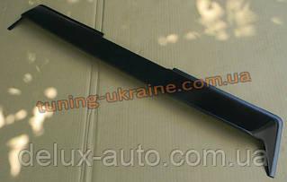 Козырек заднего стекла на ВАЗ 2108