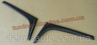 Реснички на фары для ВАЗ 2108