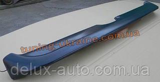 Спойлер с крепление на скобах на ВАЗ 2108