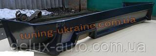 Накладка на задний бампер Спорт для ВАЗ 2109 юбка задняя ваз 2109