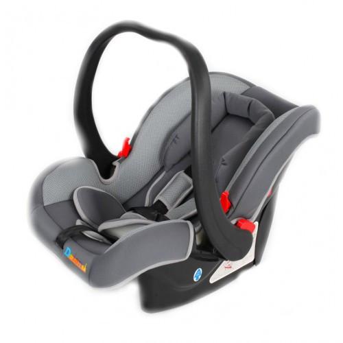 Автокресло DSLand CAR SEAT для коляски DSLand