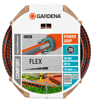 "Шланг Gardena Flex 9x9 (1/2"") 20 м"