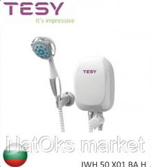 Водонагреватель Tesy IWH 50 X01 BA H (проточный). Болгария.