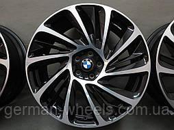 Оригинальные 20 - дюймовые диски BMW i8 i12 625 style