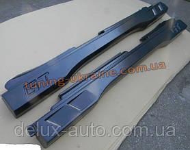 Пороги GT на ВАЗ 2111 1998