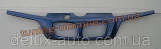 Решетка радиатора BMW на ВАЗ 2111