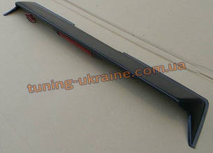 Козырек заднего стекла со стопом на ВАЗ 2113