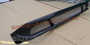 Накладка на передний  бампер на  Таврия ЗАЗ 1102