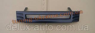 Решетка радиатора на Славуту ЗАЗ 1103