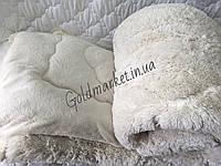 Одеяло-Покрывало Травка Холофайбер 200*220см. 765грн