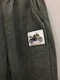 Спортивные штаны для мальчика 110,116 см, фото 2
