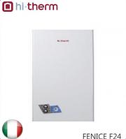Котел настенный газовый HI-THERM FENICE F24. Италия.