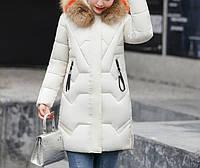 Женский зимний пуховик. Модель 776, фото 3