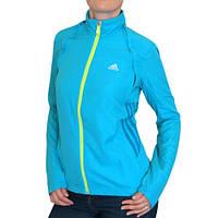 Ветровка спортивная, женская летняя adidas Snova Con Jkt W v11433 адидас, фото 1
