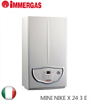 Котел настенный газовый IMMERGAS MINI NIKE Х 24 3 E. Италия.