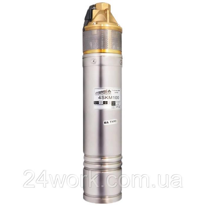 Струйный насос Euroaqua 4SKm100 0.75